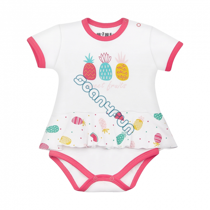 NiNi Body niemowlęce dla dziewczynki ABN-2014