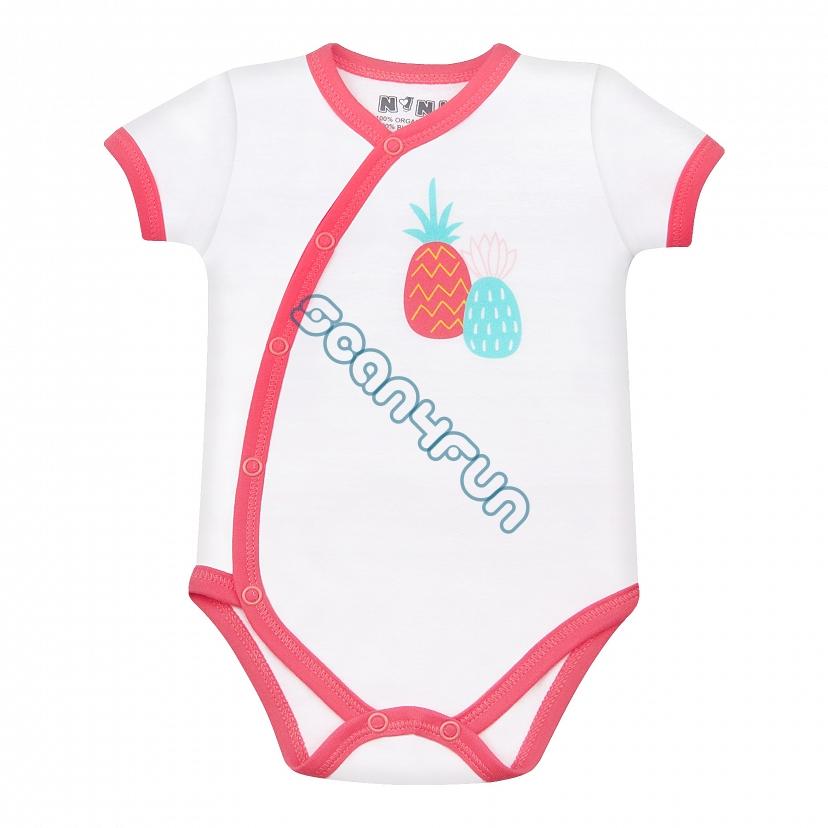 NiNi Body niemowlęce dla dziewczynki ABN-2012