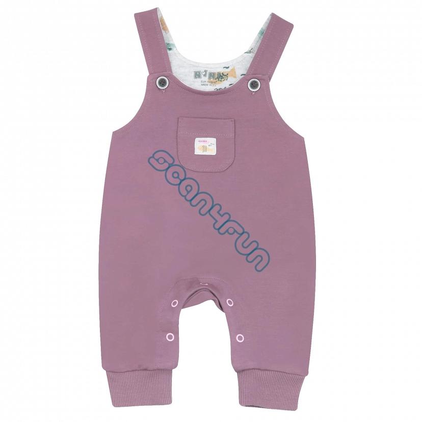 NiNi Spodnie niemowlęce dziewczęce ABN-2510